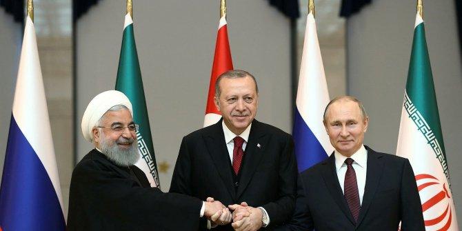Ankara'daki İdlib zirvesinde neler görüşülecek?