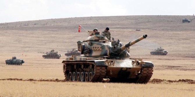"""""""Suriye'den çıkışın tek yolu İran'la anlaşmak"""""""