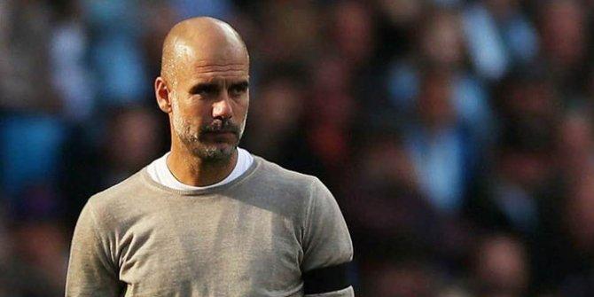 """Guardiola: """"Tebrikler Liverpool, şampiyon oldunuz"""""""