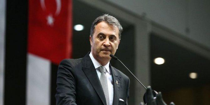 Beşiktaş'ta Fikret Orman istifa edecek mi?