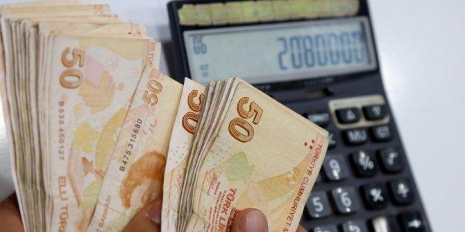 Halkbank'tan faiz kararı