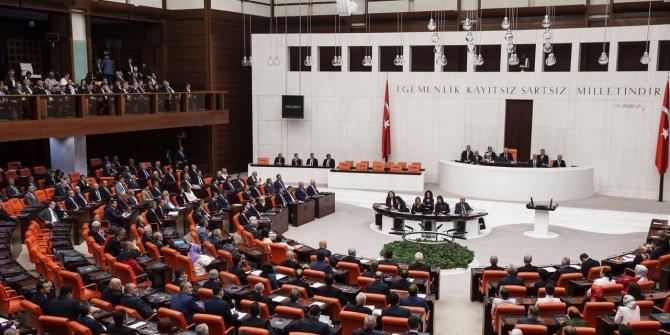 AKP'li belediyelerin imzaladığı protokoller Meclis gündeminde