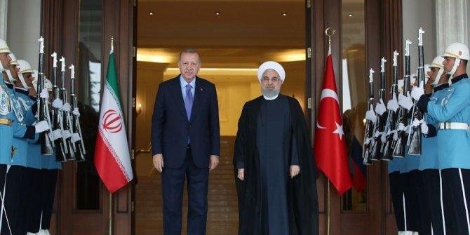 Ankara'da üçlü zirve başlıyor