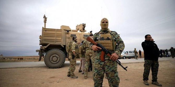 Esad rejiminden BM'ye mektup: SDG için terörist dediler