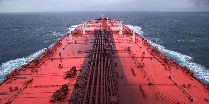 İran'dan tanker açıklaması