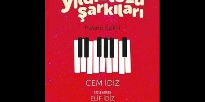Cem İdiz'den 'Yıldıztozu Şarkıları'