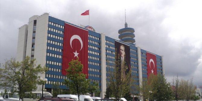 'İstihdam fazlası' olan TRT'ye bin 422 kişi alındı