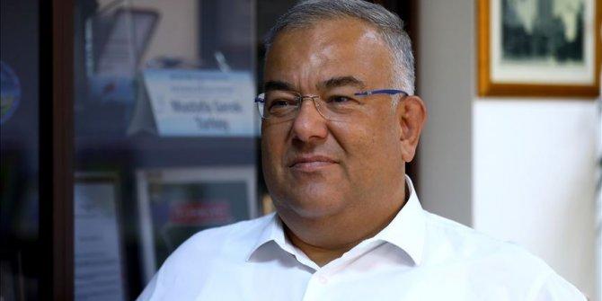 Prof. Dr. Mustafa Gerek'e ABD'de ödül