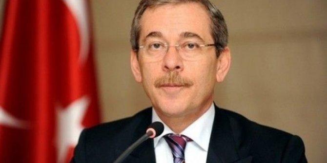 """Abdüllatif Şener: """"AKP kendi sorunlarını çözemez hale geldi"""""""