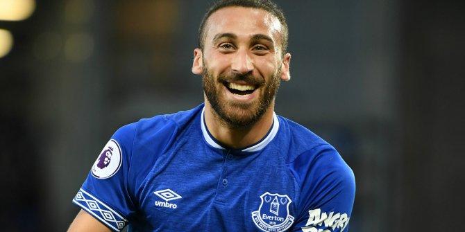 Cenk Tosun'a Al Gharafa'dan transfer teklifi