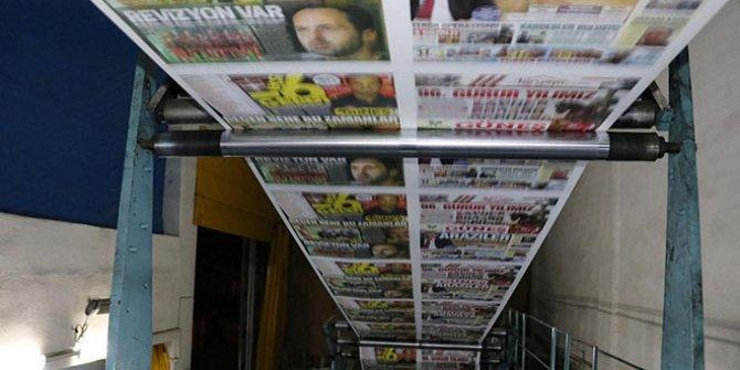 İktidara yakın medyada yayınlanmayan yazı depremi sürüyor
