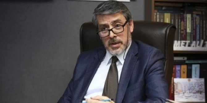 Eski vekil AKP'den böyle istifa etti