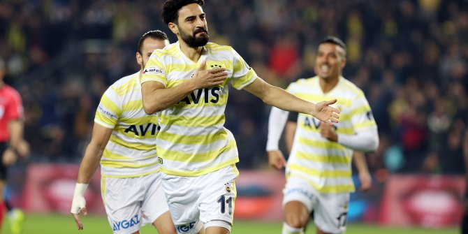 Mehmet Ekici ve Tolgay Arslan Fenerbahçe'den ayrılıyor