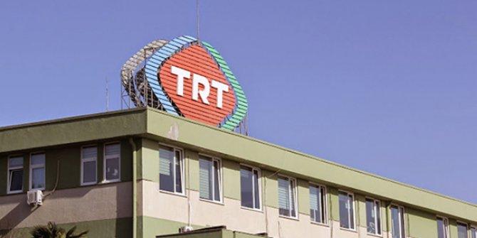 TRT'den o iddialara cevap