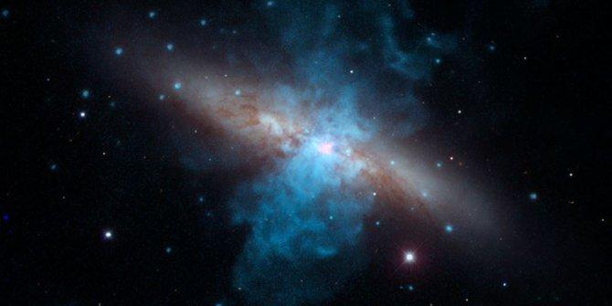 En büyük kütleli nötron yıldızı keşfedildi