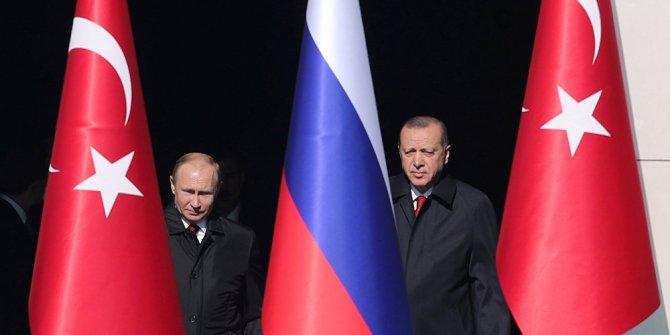 Türkiye'ye karşı ABD-Rusya ittifakı