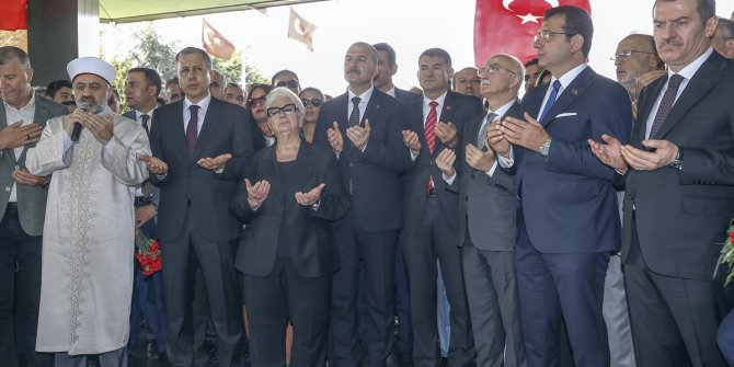 CHP'den 'İmamoğlu' tepkisi