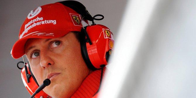 Schumacher taburcu edildi iddiası