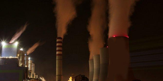 Çevre katliamlarına rağmen termik enerjiye yatırım arttı!