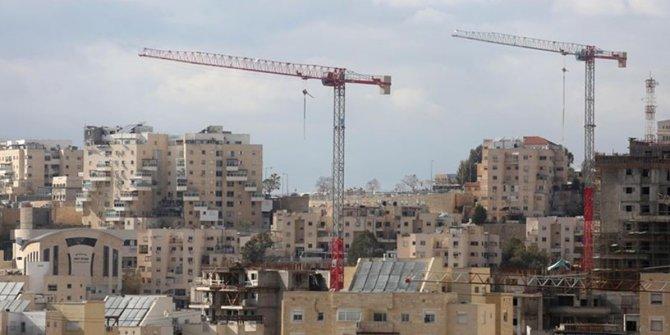 İsrail'in çimentosu Türkiye'den gidiyor: Yasa dışı yerleşimler için kullanılacak