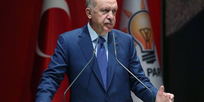 """Tayyip Erdoğan: """"Her üniversite mezunu iş sahibi olacak diye bir şey yok"""""""