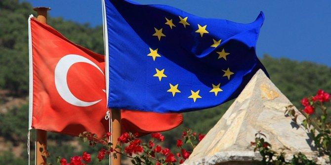 Erdoğan'dan vize muafiyeti genelgesi