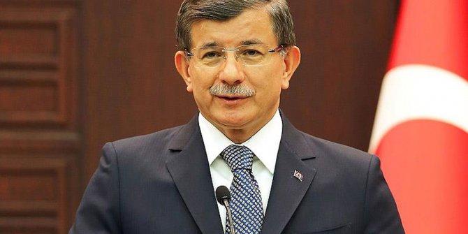Ahmet Davutoğlu Meclis'te grup kuracak mı?
