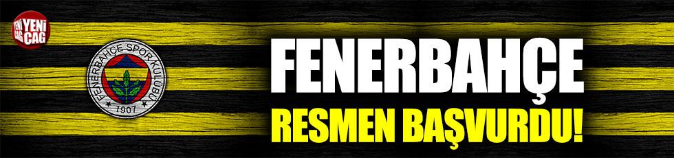 Fenerbahçe'den Alanyaspor maçının tekrarı için resmi başvuru