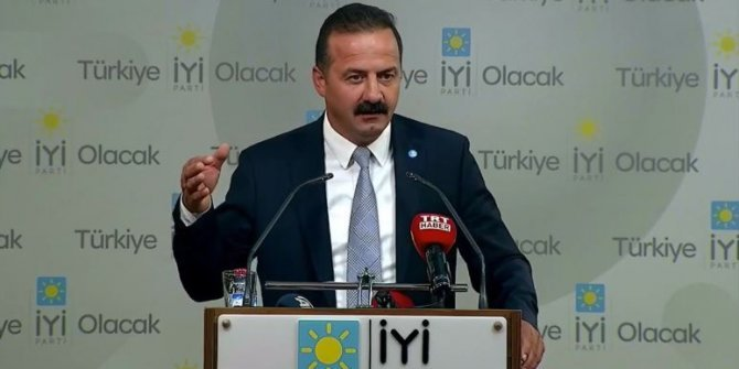 """İYİ Parti: """"Bu devletin itibarına suikasttir"""""""
