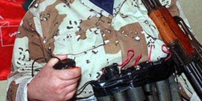 Afganistan'da canlı bomba saldırısı: 10 yaralı