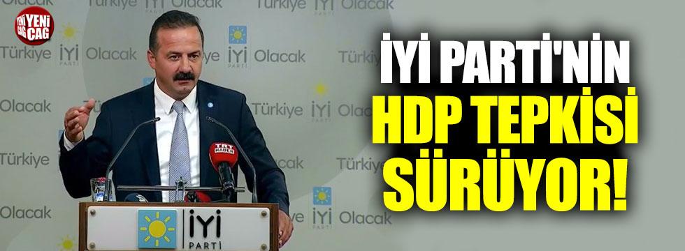 """İYİ Parti: """"Bu devletin itibarına suikasttır"""""""