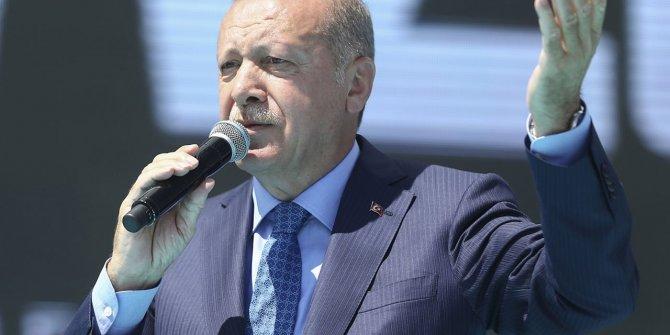 Erdoğan'ın gönlü ve kulağı açıksa bir sözüm var!