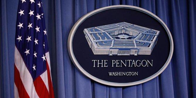 ABD'den silah ve ekipman desteği açıklaması