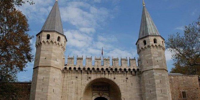 Topkapı Sarayı'nın geliri Beştepe'ye mi gidiyor?