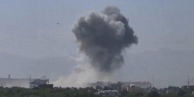 Afganistan'da üst üste 2 saldırı