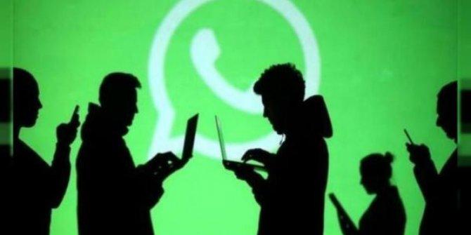 O özellik Whatsapp'a da geliyor!
