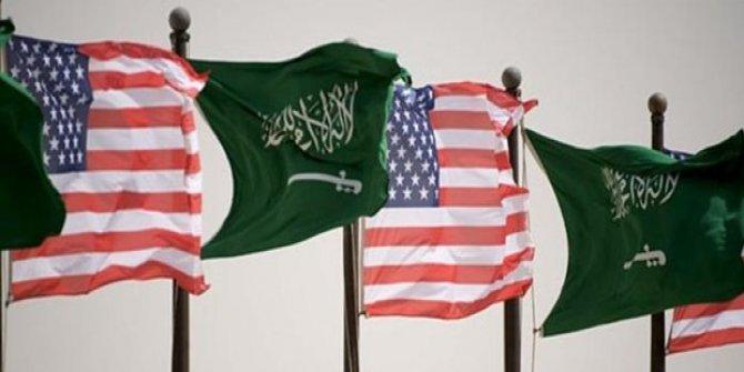 ABD'den Suudi Arabistan'a nükleer şartı