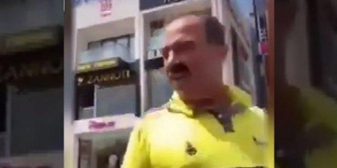 Gökçek'in HDP'li dediği İSPARK çalışanı AKP'li çıktı!