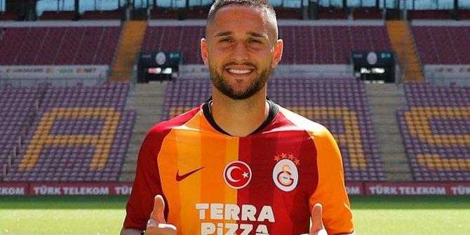 Andone Galatasaray'dan ayrılacak mı?