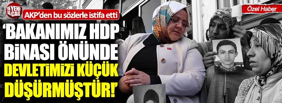 AKP'li yönetici Yusuf Koyuncu partisinden istifa etti