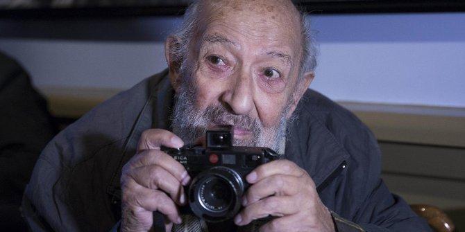 Ara Güler'in fotoğrafları New York'ta sergilenecek