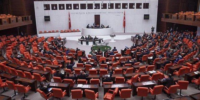 AKP yargı paketi taslak metnini MHP'ye sundu