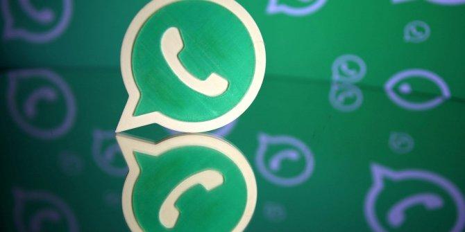 WhatsApp'tan Android ve iOS için yeni güncelleme