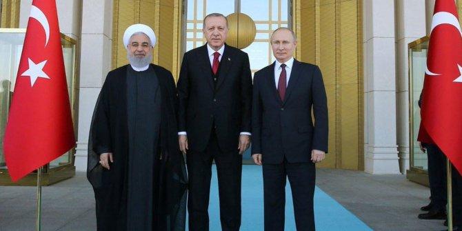 Suriye meselesi Çankaya zirvesinde