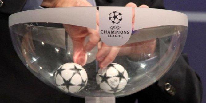 Türkiye'nin Avrupa sınavı: Şampiyonlar Ligi zora girdi!