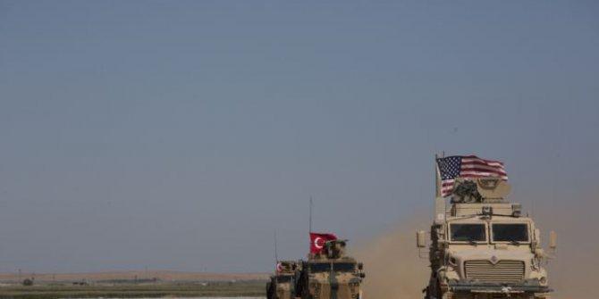 """Pentagon: """"SDG'ye silah verirken Türkiye'yi de bilgilendiriyoruz!"""""""