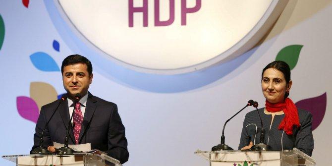 Demirtaş ve Yüksekdağ hakkında yeniden tutuklama kararı