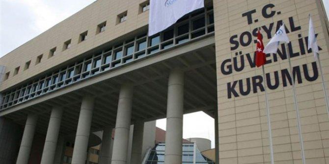 SGK'ya bütçe transferinde tarihi zirve!