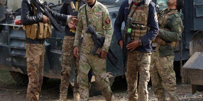 Irak'ın Kerbela ilinde patlama: 12 ölü