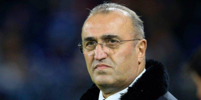 Abdurrahim Albayrak Galatasaray başkanlığına aday mı olacak?